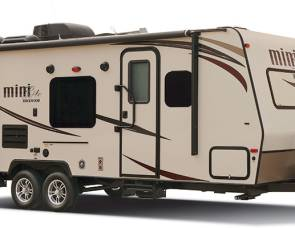 2013 Forrest River Rockwood Mini Lite 2503S