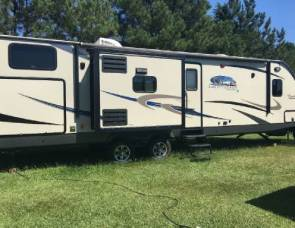 2013 Forest River Coachman Freedom Express