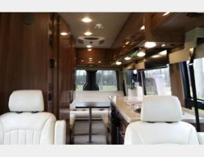 2017 Winnebago ERA 70X