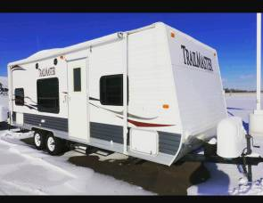 2008 Gulf Stream Trailmaster