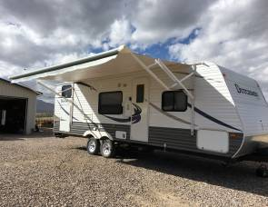 2010 Dutchmen/Travel Trailer