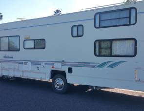 1999 Coachmen Pathfinder