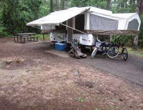 2012 Rockwood Freedom 2270