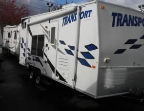 2006 Tahoe Transport