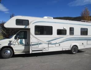 2002 F450 Coachman
