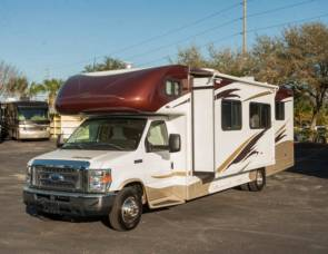 2012 Winnebago Itasca Impulse NI