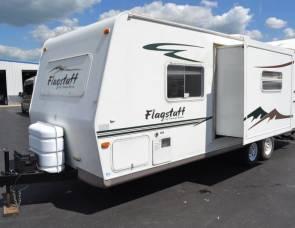 2006 26' Flagstaff