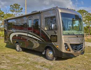 2015 Fleetwood Flair 26D