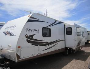 2013 Passport Ultra light Grand Touring