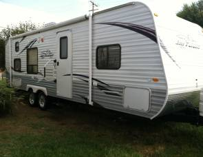 2012 Jayco Jay Flight 28 BHS Travel Trailer