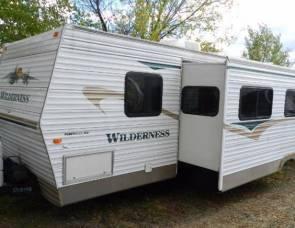 1996 Fleetwood Wilderness