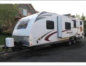 2012 Heartland RV North Trail 28BRS