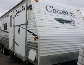 2010 Cherokee Lite