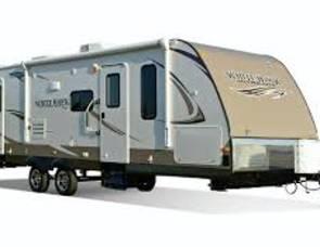 2012 28'Jayco White Hawk Burning Man Specials