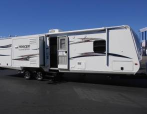 2013 Tracer Executive Series Ultra Light