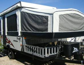 2008 Jayco Baja 10y