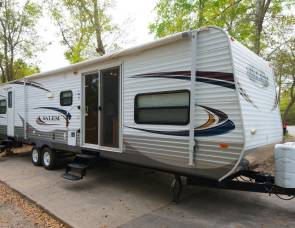 2012 Forest River/Salem 36BHBS