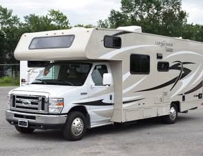 2015 Coachmen Leprechaun 230cb