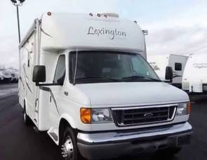 2004 Lexington E450 Ford