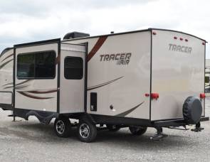 2015 Tracer 235Air-C