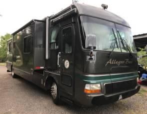 2003 Allegro Tiffin