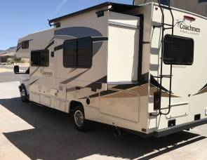 2017 Coachmen Freelander 26RS