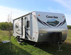 2011 Creekside  M-26BKS