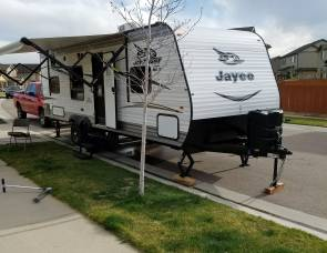 2017 Jayco Jayflight 264BHW Baja Edition
