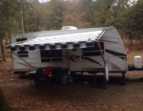 2007 Forest River Sand Piper