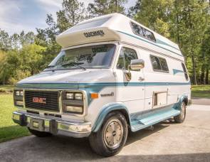 1996 GMC Vandura Coachmen