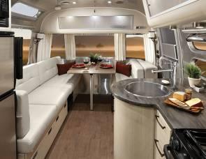 2016 Airstream Serenity Elite 27FB