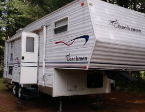 2004 Coachmen Spirit Of America
