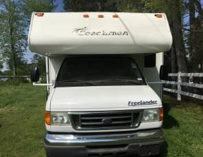 2006 Coachmen Freelander