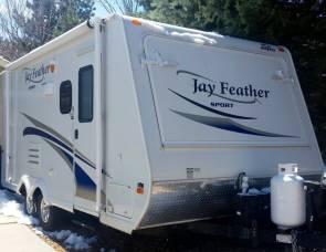 2011 Jayco Jay Feather Sport