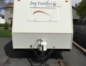 2005 Jayco / Jay Feather Sport