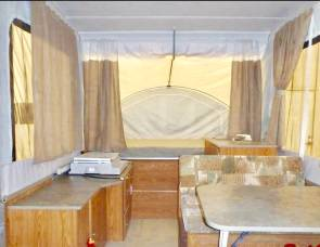 2005 $57/ DAY SPECIAL IF YOU BOOK TODAY -Easy 2 Tow UltraLite PopUp Tent Trailer-Only 900lbs! (Special for non-peak days)