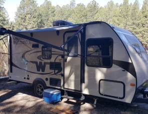 2017 Micro Minnie Winnebago 1700BH #ABQRV