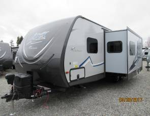 2017 Coachmen Apex 275 (1) BHS