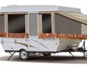 2011 Palomino P280