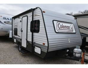 2014 Dutchmen RV Coleman Expedition LT