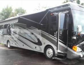2007 Fleetwood  Excursion 39V