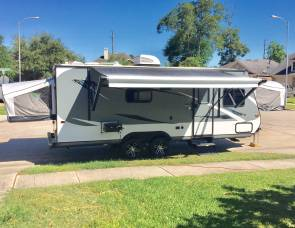 Jayco Jay Feather X23B  Feather X23B