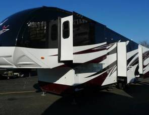 2014 Forest River Cardinal 3450