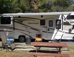 2017 Forest River Sun Seeker