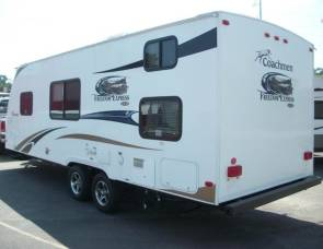 2014 Coachmen Freedom Express 230 BH