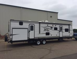 2017 Jayco Jay Flight Bunkhouse