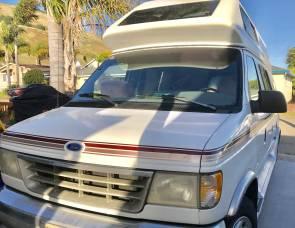 1992 Ford Coachman Classic