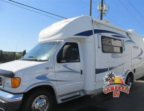 2006 Ford Coachman