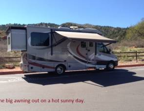 RV Rental Colorado Springs, CO, Motorhome & Camper Rentals in CO
