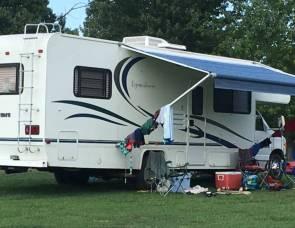 RV Rental Fayetteville AR Motorhome Rentals